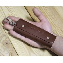 Ключница для ключей КБ-А коричневый Apache