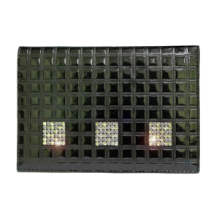 Обложка для паспорта ОП-16 black ice Kniksen